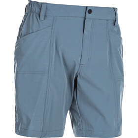North Bend Shaw Hiking Shorts Men stormy weather